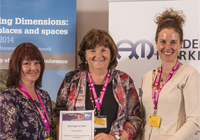 AM2014 Food and Drink Marketing Track Prize