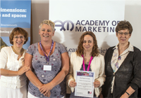 AM2014 Marketing Education Track Prize