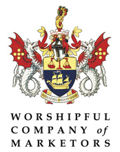 Worshipful Company of Marketors logo