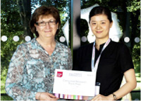AM2013 Consumer Behaviour Track Prize