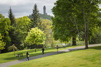 AM2018 University of Stirling Campus
