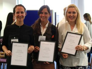 AM Sustainability SIG Circular Economy Event Prize Winners