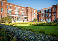 Photo of Regent's University London