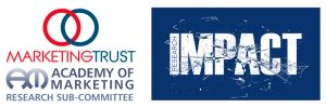 Marketing Trust & AM Impact Funding Initiative